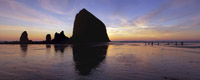 Cannon Beach Sunset, Cannon Beach, Oregon