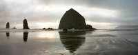 Cannon Beach Evening, Cannon Beach, Oregon