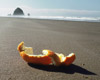 A Peeling View, Cannon Beach, Oregon